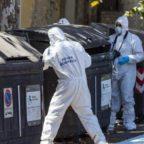 PARIOLILa donna uccisa e fatta a pezzi: confessa il fratello