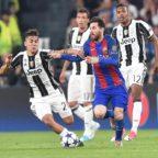 Sorteggio Champions: Juve con il Barcellona, Roma con il Chelsea, Napoli col City