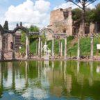A Villa Adriana torna a splendere il Teatro Marittimo