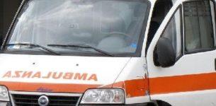 Prenestina, 23enne in monopattino finisce in ospedale con codice rosso