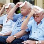 Anziani, servizi estivi a singhiozzo?
