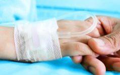 Tumori pediatrici, scoperto come evitare gravi reazioni allergiche dovute a terapia cruciale