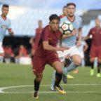 Roma disastro in Spagna, quattro gol dal Celta Vigo