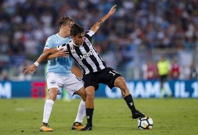 SuperCoppa, trionfo della Lazio: 3-2 alla Juve