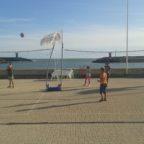 Il Minivolley al Porto Turistico di Ostia. Sabato 30 settembre un grande evento per bambine e bambin...