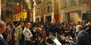 Voci del Mediterraneo sabato e domenica ai Fori