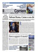 Il Nuovo Corriere n.68 del 23 settembre 2017