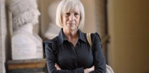 Lidia Ravera, l'assessore della discordia che imbarazza Zingaretti