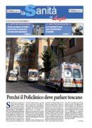 Sanità Il Nuovo Corriere n.67 del 19 settembre 2017