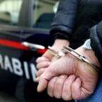 POMEZIA - Sorpreso a rubare, arrestato un romano di 29 anni