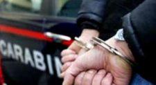 POMEZIA – Sorpreso a rubare, arrestato un romano di 29 anni