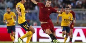 CHAMPIONS – Roma a sprazzi, solo 0-0 con l'Atletico