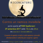 LA  NOTTE DEI RICERCATORI/1 – L'appuntamento è per il 29 settembre allo Spallanzani