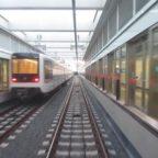 Trasporti, oggi e domani stop alla Linea C della metro per lavori