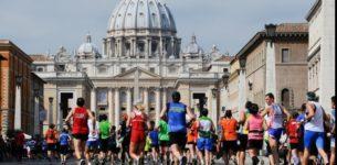 Prigionieri di una mezza maratona