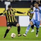 La Lazio vince in rimonta Vitesse sconfitto per 3-2