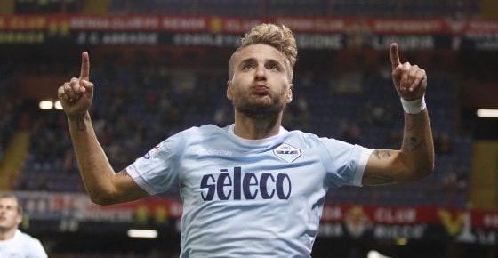 Immobile e Bastos lanciano la Lazio verso la Vetta
