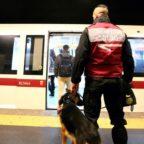 «Atac non paga: stop ai controlli per la sicurezza in metro»