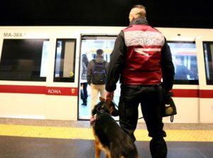 security_metro