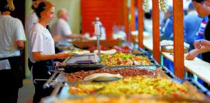 SABAUDIA – Arriva lo Street Food per celiaci o intolleranti al glutine