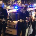 TRASTEVERE - Venerdi nuovi interventi della Polizia Locale, ancora sequestri e sanzioni