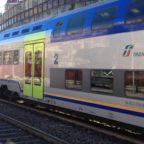 Treni Regionali sempre più puntuali?