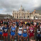 Via Pacis, la prima mezzamaratona multireligiosa