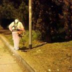 ARDEATINA - AMA: Al via le pulizie notturne, divieti di sosta