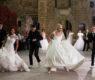 """GROSSETO – Strepitoso successo per l'evento """"Dream Wedding"""" tenutosi il 15 Ottobre 2017 presso la Fortezza Orsini di Sorano"""
