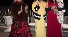 Wine e Fashion, straordinario successo la kermesse dedicata all'alta moda e al vino di qualità