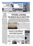 Il Nuovo Corriere n.71 del 3 ottobre 2017