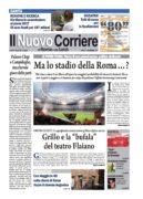 Il Nuovo Corriere n.72 del 7 ottobre 2017