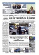 Il Nuovo Corriere n.73 del10 ottobre 2017