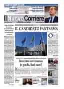Il Nuovo Corriere n.75 del 17 ottobre 2017