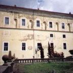 Riapre Palazo Doria Pamhilj a San Martino al Cimino