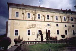 Palazzo-Doria-Pamphilj