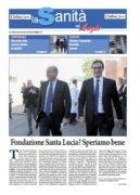 Sanità Il Nuovo Corriere n.73 del10 ottobre 2017