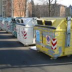SOGNI GRILLINI - Entro il 2021 spariranno i cassonetti dei rifiuti