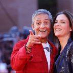 Fiorello alla Festa di Roma, travolgente come Tony Manero