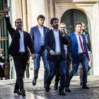 Legge elettorale, alla Camera primi due sì. M5s e Mdp in piazza contro Rosatellum
