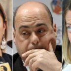 Le carte coperte di Berlusconi