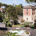 Lavori da 30 milioni di euro per il 'nuovo' San Carlo di Nancy di Roma