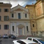 """Franceschini inaugura """"Restauro Aperto"""" ISCR a Santa Marta"""