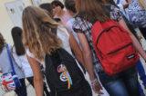 Monterotondo, positivo uno studente