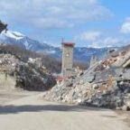 AMATRICE - Terremoto: