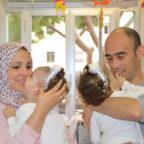 Gemelli siamesi algerine separate al Bambin Gesù