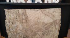 """Apre la mostra """"Traiano"""": statue, plastici e multimedialità"""