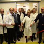 Inaugurato al Gemelli il Centro di Oncologia Interventistica