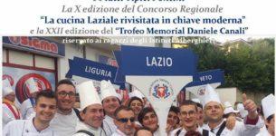 """Festa del Cuoco nel Lazio, a Formia la XX edizione del concorso """"I Piatti tipici Pontini"""