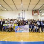 Finali Trofeo Lazio - Città di Roma. Trionfo Volleyrò, vittorie per Sempione e Roma Volley